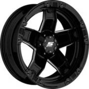 SenDel S31 Black Wheels