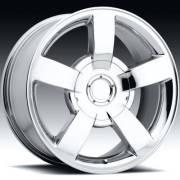 Silverado 1500 SS Chrome