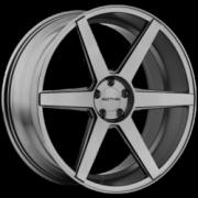 Sothis SC2 Steel Gray Wheels