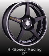 Speedy Hi-Speed Racing