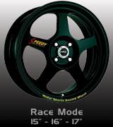 Speedy Race Mode