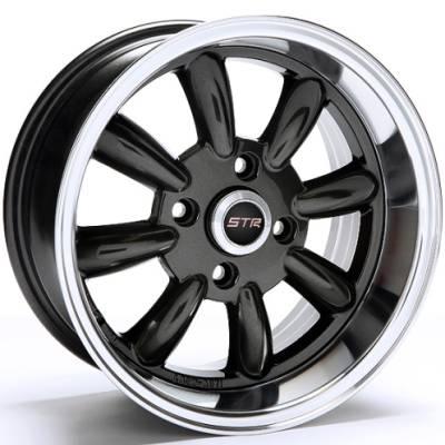 Discontinued Str Racing Wheels
