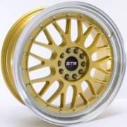 STR 601 Gold