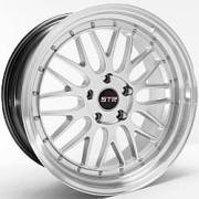 STR 601 Silver