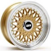 STR 606 Gold