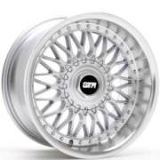 STR 606 Silver