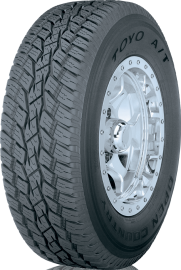 Toyo Open Country A/T Tires