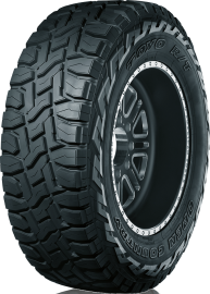 Toyo Open Country R/T Tires