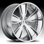 Trafficstar VFT Silver