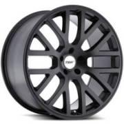 TSW Donnington Matte Black Alloy Wheels