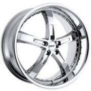 TSW Jarama Chrome Alloy Wheels