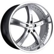 TSW Jarama Silver Alloy Wheels