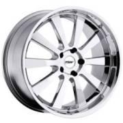 TSW Londrina Chrome Alloy Wheels