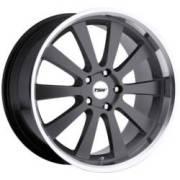 TSW Londrina Gunmetal Alloy Wheels