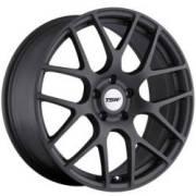 TSW Nurburgring Matte Gunmetal Alloy Wheels