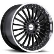 TSW Silverstone Gloss Black Alloy Wheels