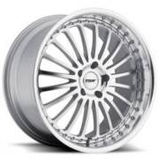 TSW Silverstone Silver Alloy Wheels