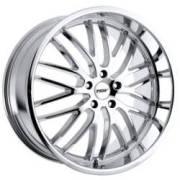 TSW Snetterton Chrome Alloy Wheels
