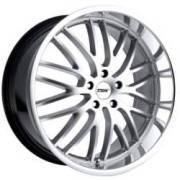 TSW Snetterton Silver Alloy Wheels