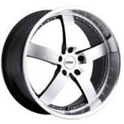 TSW Vairano Machine Gunmetal Alloy Wheels
