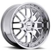 TSW Valencia Chrome Alloy Wheels