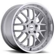 TSW Valencia Silver Alloy Wheels