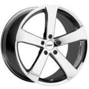 TSW Vortex Chrome Alloy Wheels