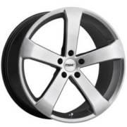 TSW Vortex Hypersilver Alloy Wheels