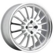 TSW Zolder 4 Gloss White Alloy Wheels