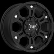 Tuff All Terrain T-03 FlatBlack