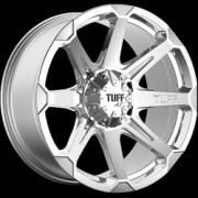 Tuff All Terrain T-05 Chrome