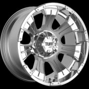 Tuff All Terrain T-06 Chrome