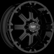Tuff All Terrain T-13 FGloss Black