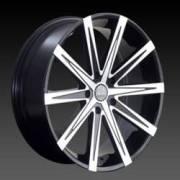 U2-23A Wheels