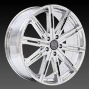 U2 30 Chrome Wheels