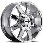 Ultra Wheels 225 Phantom Chrome