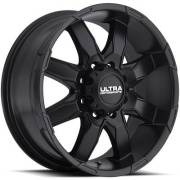 Ultra Wheels 225 Phantom Satin Black