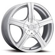 Platinum 403 Slalom Silver