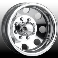 Ultra Wheel Dualie 002 Rear