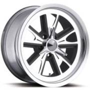 Ultra Wheels 454 Anthracite Machined