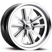Ultra Wheels 454 Chrome