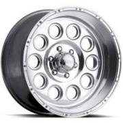 Ultra Wheels Baja Champ 185 Polished