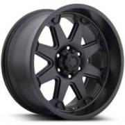 Ultra Wheels Bolt 198 Semi-Gloss Black