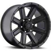 Ultra Wheels Crusher 195 Satin Black