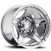 Ultra Wheels Drifter Deep 193/194 Chrome