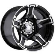 Ultra Wheels Drifter 193/194 Deep Gloss Black