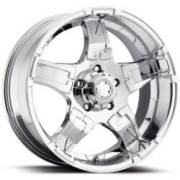 Ultra Wheels Drifter 194 Chrome