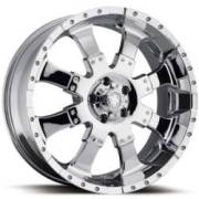Ultra Wheels Goliath 223/224 Chrome