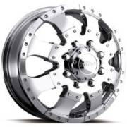 Ultra Wheels Goliath Dualie 023 Chrome