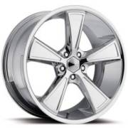 Ultra Wheels Hustler 431 Chrome